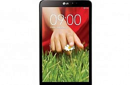 LG G Pad vs. Nexus 7 (2013): Small But Powerful Android Tablets