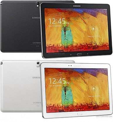 New Galaxy Note 10.1 vs. iPad 5: Full-Size Tablet Showdown