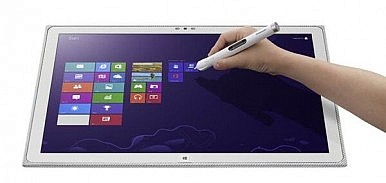 Panasonic Toughpad 4K: A 20-Inch Tablet with Ultra-HD Display