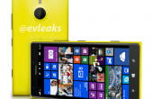 Lumia 1520 Leaks: Nokia's Windows Phone 8-Powered Phablet