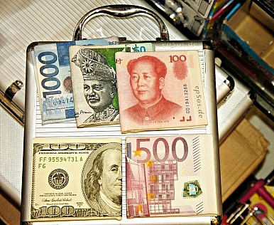 Can Asia Survive the Fed?
