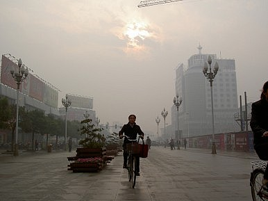China Gets Serious on Pollution