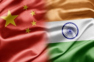 China & India: All Not Quiet on the Western Front