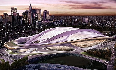 2020 Tokyo Olympics: Lessons from Los Angeles