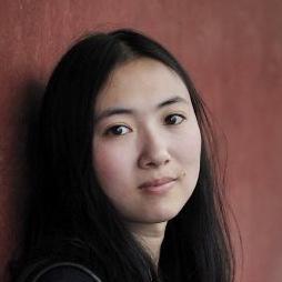 Zoey Zhang