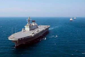 Aircraft Carriers or Not? Flattops in the Pacific