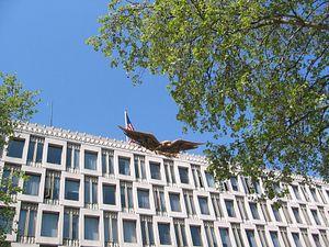 Do We Still Need Embassies?