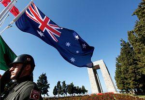 Turkey Threatens to Ban Australian Politicians from Gallipoli