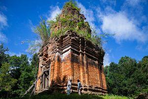 Mahendraparvata: Cambodia's Archaeological Rebirth