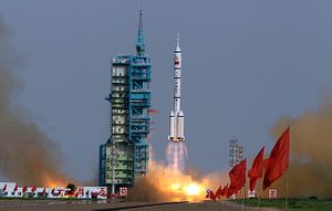 The Rise of Chinese Space Junk