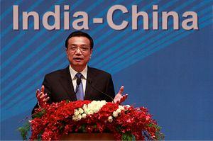 The China vs. India News War