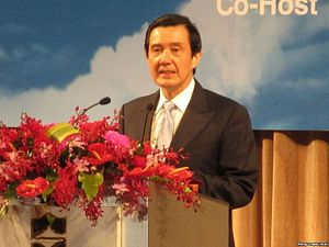 A Peace Agreement Between China and Taiwan?