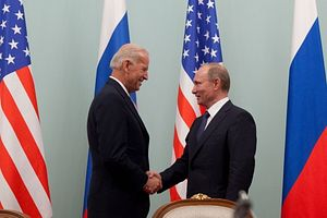 Trust and US Foreign Policy