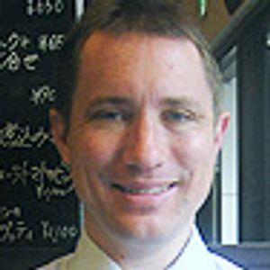 Anthony Fensom