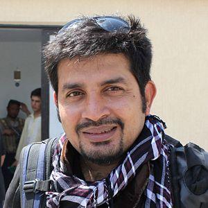 Sanjay Kumar