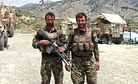 Afghan Forces Not Worried about US Departure