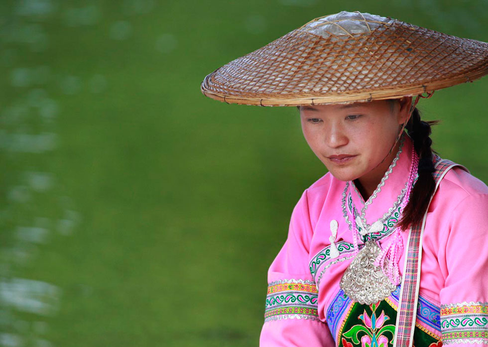 Women of the Asia-Pacific