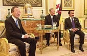 Brunei Caps Off a Solid Year at ASEAN's Helm