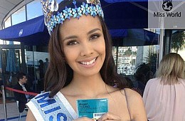 Beauty, Race, and Politics on the Pageant Circuit