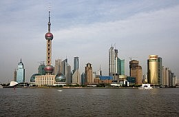 With Shanghai FTZ, Is CCP Opening Pandora's Box?
