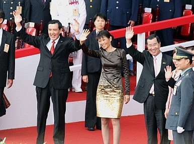 PRC Is Biggest Obstacle to Unification With Taiwan