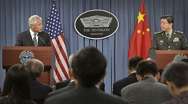 U.S.-China: The Limits of Engagement