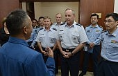 US Air Force Embraces Sequestration and Asia