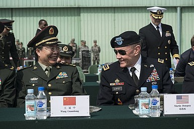 Would China Strike the US Preemptively?