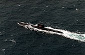 Pakistan's Oversized Submarine Ambitions