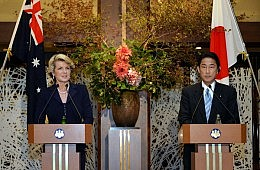 Australia's Delicate China-Japan Balancing Act