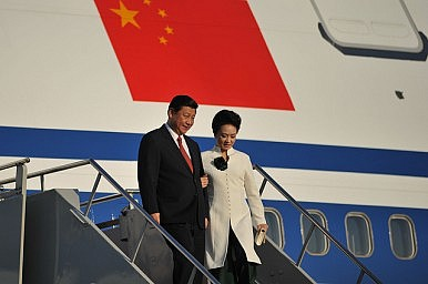 China's New Regional Security Treaty With ASEAN