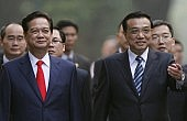 China-ASEAN Joint Development Overshadowed by South China Sea