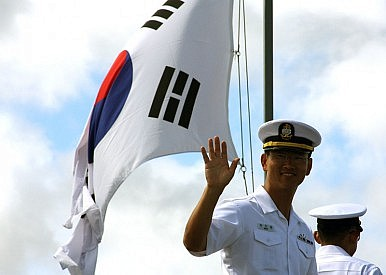Why South Korea's Building an Impressive Navy