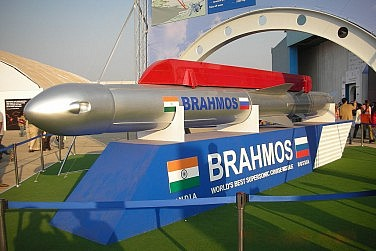 India-Vietnam Supersonic Missile Talks in 'Advanced Stage'