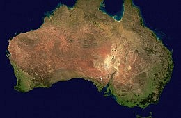 The Geopolitics of Australia