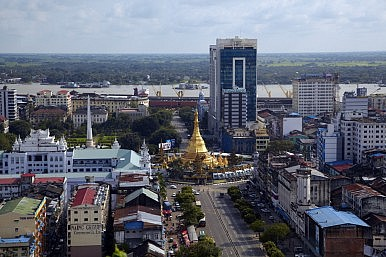 China Lessons for Myanmar Investors