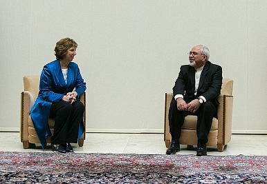 Iran Nuclear Talks: Be Firm, But Realistic