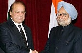 India, Pakistan: Trade Goods, Not Allegations