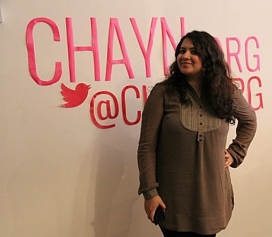 Chayn: Helping Victims of Domestic Abuse