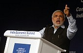 Modi Political Rally Hit By Serial Bomb Blasts