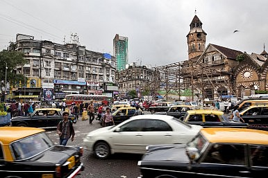 India's Urban Class Must Lead