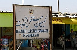 Afghanistan's Election Tipping Point