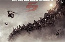Godzilla Trailer Leak Builds Hype