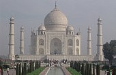 """Miss Universe in Hot Water Over """"Insulting"""" Taj Mahal Photo Shoot"""