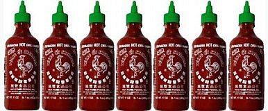 Hoy Fong's Sriracha Hot Sauce: How It Earned a Place Beside Ketchup and Mustard