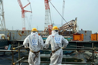 Japan's LDP Mulls Tepco Breakup as Fuel Rods OK'd for Risky Removal