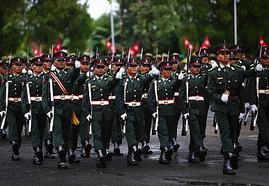 The Deft Politicking of Nepal's Army