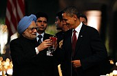 From Romance to Realism in U.S.-India Ties
