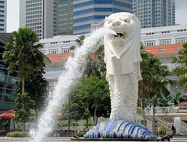 Singapore Plans ASEAN Bid for 2030 World Cup