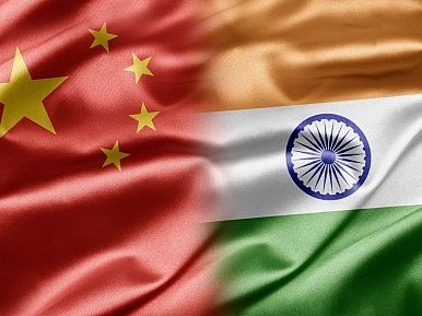 Indian PM Signs Border Defense Agreement with China